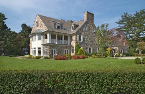 Riverside Stone Cottage